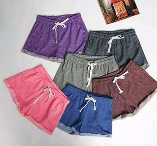 Jogger Sweat Short for Women