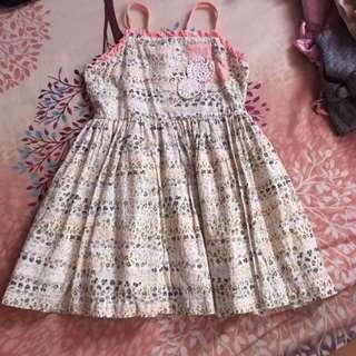 Lilly kids dress