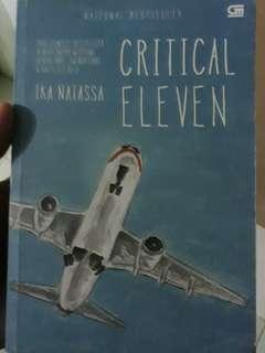 Critical Eleven #BIL2018