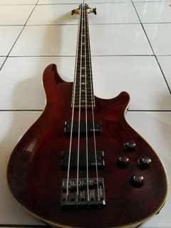 Schecter Bass Omen Extreme