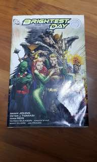 DC Comics Brightest Day Vol 2