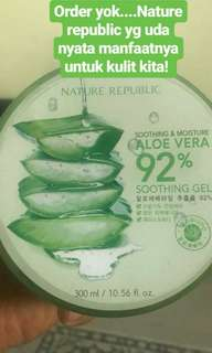 Nature Republic Original Best Seller 2018