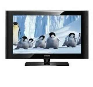 """Samsung 32"""" LCD TV LA32A550P1"""