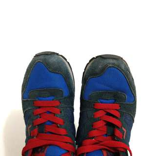 🚚 PONY 撞色x復古 慢跑休閒鞋