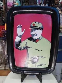 毛主席肖像