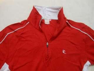 Sport shirt long sleeve