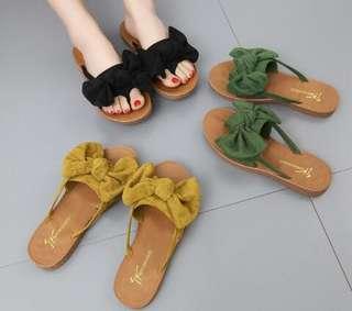 🚚 夏日女拖鞋—多種款式.一樣價錢