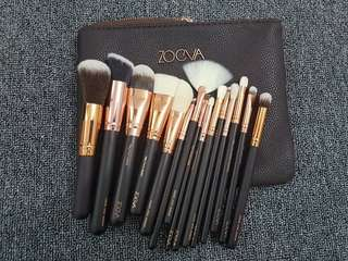 Zoeva 15pcs brush