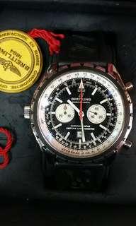 Breitling Chronomatic