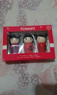 Kokeshi Nail Polish