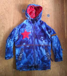 Phenix jaket murah