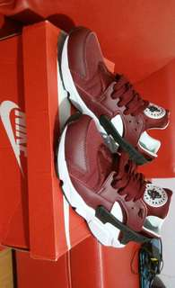 Nike Huarache Good as new