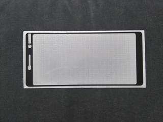 全新 Nokia 7 Plus 全屏玻璃貼