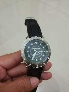 Jam tangan Diesel original