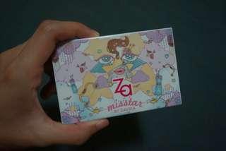🚚 Za粉餅