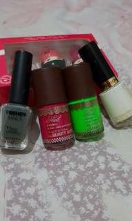 Revlon, Trendy, Nail Enamel
