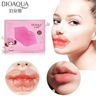 Authentic Collagen Lip Mask