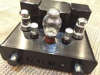 Woo Audio WA22 full balanced headphone amp