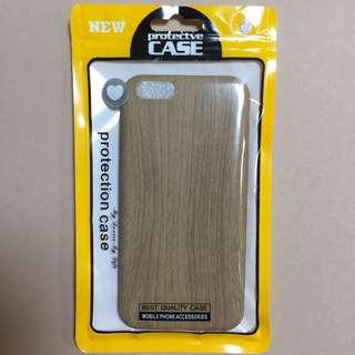 iPhone 6 Case 木紋 軟膠手機殼 保護套