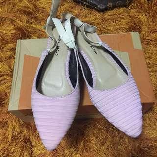 FR Flat Shoes