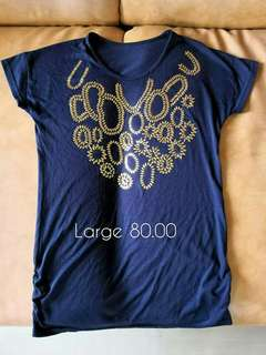Buy one get one Plus Size tops