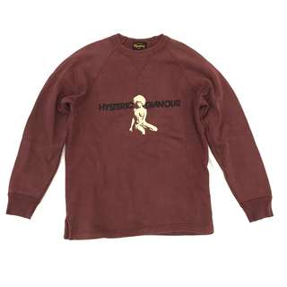 hysteric glamour jumper