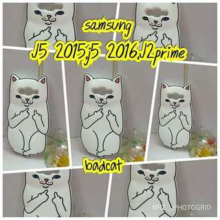 MAY 18 BADCAT CELLPHONE CASE (DNZ)