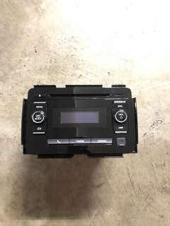 Honda Jazz GK5 (2014) Radio