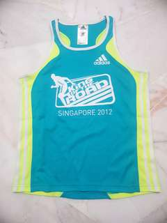 Adidas King of the Road Singapore 2012