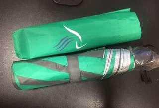 香港郵政紀念傘