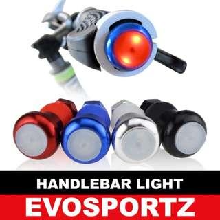 Bicycle Handlebar Lights