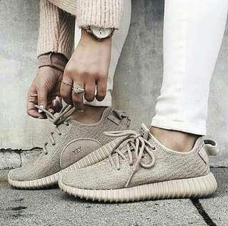 Restock..!!  Adidas yezzy boost women