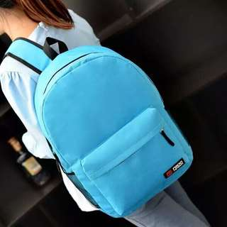 Backpack polos