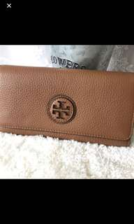 Tory Burch Marion Long wallet 長銀包
