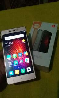 Hp Xiaomi Redmi 3S 3/32