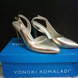 Heels Yongki Komaladi