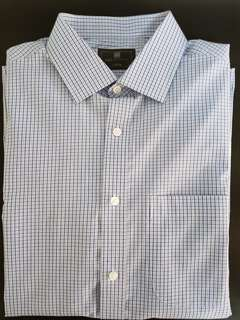M&S Men's Dress Shirt