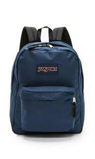 Jansport Made to Order