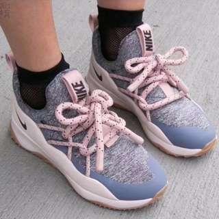 Nike City Loop 粉紫白女子休閒運動鞋慢跑鞋跑步鞋