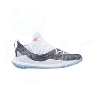 "Under Armour Curry 5 ""Welcome Home"""