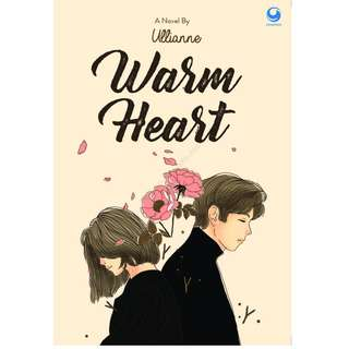 Ebook Warm Heart - Ulianne