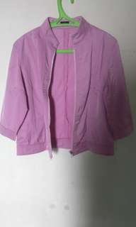 ST Pink jaket