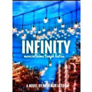 Ebook Infinity - Novi Nur Latifah