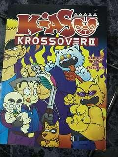 Mr kiasu krossover 2