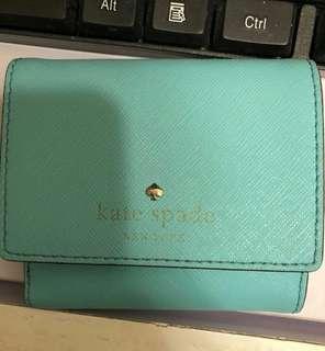 Kate Spade女庄銀包