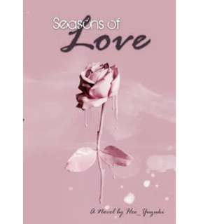 Ebook Seasons of Love - Hee_Yuzuki