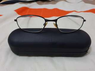REPRICED AUTHENTIC OAKLEY EYEGLASSES