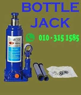 BOTTLE JACK