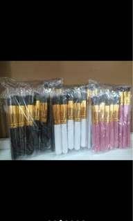 10 pc Brush Set