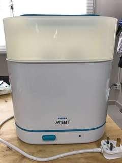 Philips Avent - Electric Steam Sterilizer